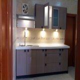 De moderne Keukenkast van het Decor van het Huis