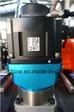 Macchina piegatubi del tubo ampiamente usato del grande diametro di Dw25cncx3a-2s