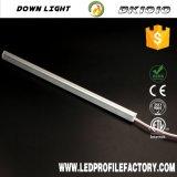 Luz linear do diodo emissor de luz, barra clara por atacado do diodo emissor de luz para o dispositivo elétrico do varejo do indicador do PNF das prateleiras da loja