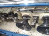 28dwt automatiques affinent la machine de cuivre de tréfilage avec Annealer continu