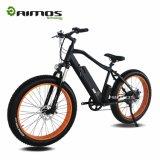 Qualitäts-elektrisches fettes Fahrrad der Lithium-Batterie-500W/elektrisches Fahrrad