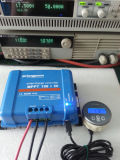 세륨 RoHS Fangpusun 리튬 건전지를 위한 파란 MPPT100/50 태양 책임 관제사
