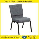 教会のための卸し売りスタック可能金属の椅子