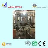 Máquina de secagem de pulverizador da extração do alcaçuz