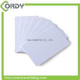 RFID PVCブランクSamart時間出席の無接触の受動のカード