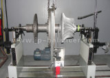 Centrifugar a máquina de equilíbrio da correia do rotor