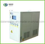 Refrigerador industrial refrigerado por agua de la eficacia alta