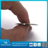 10mm 센서를 위한 작은 둥근 NdFeB 또는 네오디뮴 자석