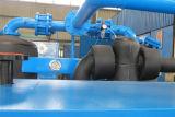 Combinação de alta pressão secador dessecante Refrigerated do ar do compressor (KRD-60MZ)
