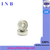 Ricambi auto Motor e Engine Bearings High Speed Bearing R212/R2a, Size: 3.175*12*4