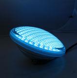 lumière sous-marine bleue de piscine de 27W DEL (HX-P56-H27W-TG)