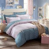 De mooie Reeksen van het Beddegoed van het Blad van het Bed met Uitstekende kwaliteit