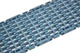 1000series leeren Rasterfeld-modulares Plastikförderband