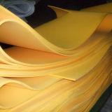 방어적인 포장을%s 색깔 EVA 밝은 거품