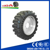 Rotluchs Skid Steer Tire mit Highquality