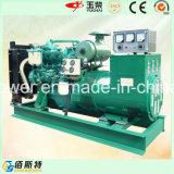 Непредвиденный генератор двигателя дизеля электричества 400kw500kVA