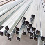 Niedriger Preis-galvanisiertes quadratisches Stahlrohr (SP-007)