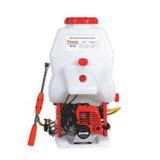Pulvérisateur de pouvoir de sac à dos (TF708)