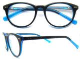 Blocco per grafici di vetro del monocolo di Eyewear del telaio dell'ottica con Ce e FDA