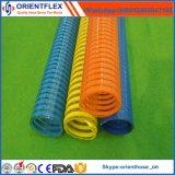 De flexibele Kleurrijke Slang van de Zuiging van pvc