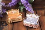 Boîte de bibelot de bijoux (57-3)