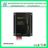 20Aは防水するリチウム電池(QW-SR-SL2024)のための太陽街灯の料金のコントローラを