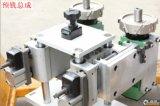 밀봉 MDF 가장자리 Bande를 위한 PVC 가장자리 밴딩 기계