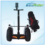 Offerta speciale! fuori da Road Two Wheel Electric Golf Cart, Golf Trolley