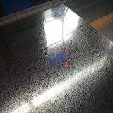 Gi строительного материала 0.125-6.0mm стальной гальванизировал стальную катушку для листа толя