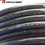 Tubo flessibile idraulico di nylon flessibile di SAE R8