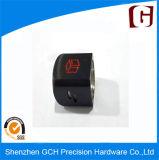Pièce de précision de Shenzhen usinant l'atelier de construction mécanique de commande numérique par ordinateur