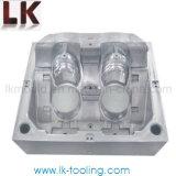 自動ランプのためのプラスチック注入型