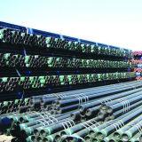 Нефтянное месторождение трубы трубопровода API-5CT обслуживает 60-30mm толщиное