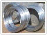 Beruf-Galvano galvanisierter Eisen-Draht Hebei-Anping