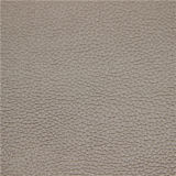 Кожа PVC синтетическая выбивая для мебели софы (DS-924-2)