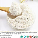 Instant Sachet Fat Filled Leite Powder / Creme Completo De Leite Replacer
