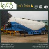 Tanker-halb Schlussteil des Massenpuder-52.5cbm