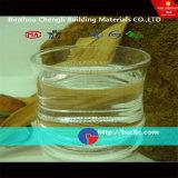 Los tipos más bajos gama de aditivo para el hormigón / aditivo superplastificante de policarboxilato