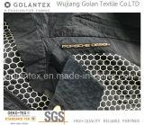 스포츠 재킷 외투를 위한 나일론 호박단 직물을 인쇄하는 안료
