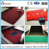 Пламя - продукция Line/PVC циновок катушки PVC retardant Carpets производственная линия