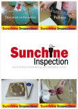 中国のPre-Shipment Inspection ServiceおよびPreofessional Quality Check Service