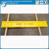 Feixe da madeira da prova H20 da água para o concreto do molde