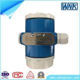 Transmissor de pressão esperto do vapor do gás de ar 4-20mA com protocolo do cervo
