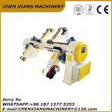 Soporte de rodillo de molino eléctrico de Shaftless para la cadena de producción del papel acanalado