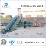 máquina de embalaje de papel hidráulica 10t con el CE (HAS5-7)