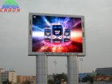발광 다이오드 표시 960X960mm 보드 광고를 위한 P10 Oudoor