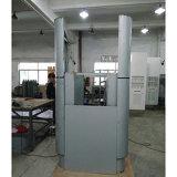 Cabina esterna dell'atmosfera dell'acciaio inossidabile del contrassegno della macchina dell'atmosfera della Banca impermeabile