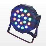 Het goedkope RGB LEIDENE van de Prijs 18PCS 1W Vlakke Licht van het PARI