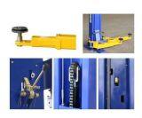 2 paletto Car Lift (con CE e ISO9001) (DTPF609)