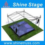 Крыша Spigot алюминиевая связывает ферменную конструкцию этапа
